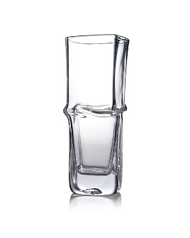 Simon Pearce - Woodbury Medium Twist Vase - 100% Exclusive