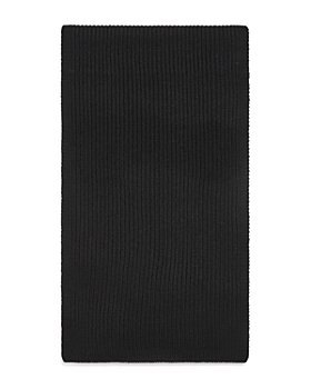 The Men's Store at Bloomingdale's - Frame Ribbed Scarf - 100% Exclusive