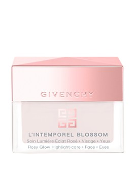 Givenchy - L'Intemporel Blossom Rosy Glow Highlight-Care for Face & Eyes 0.5 oz.