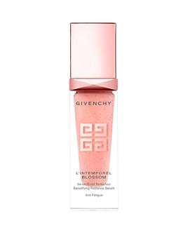 Givenchy - L'Intemporel Blossom Beautifying Radiance & Anti-Fatigue Serum 1 oz.