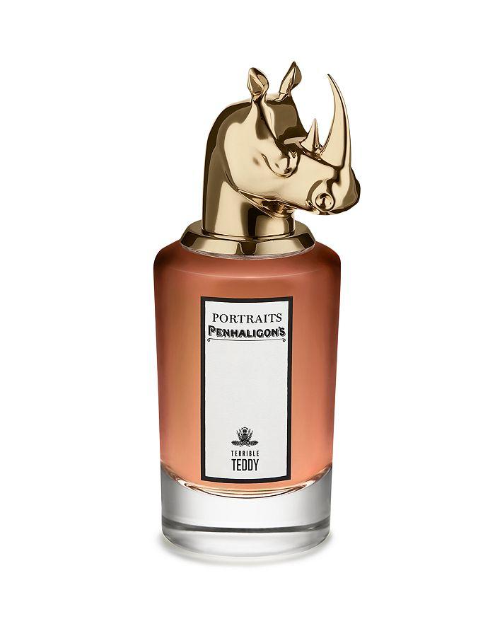 Penhaligon's Terrible Teddy Eau De Parfum 2.5 Oz.