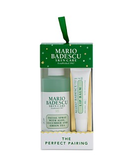 Mario Badescu - The Perfect Pairing Gift Set ($15 value)