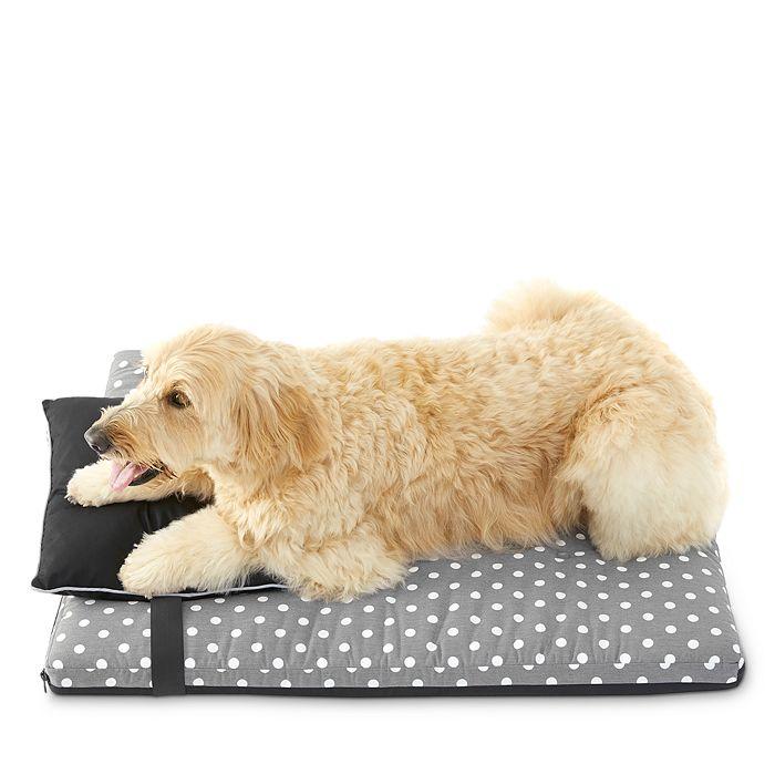 RiLEY Home - Polka Dot Pet Bed