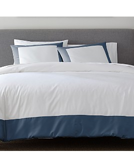 RiLEY Home - Reversible Color-Blocked Bedding Collection