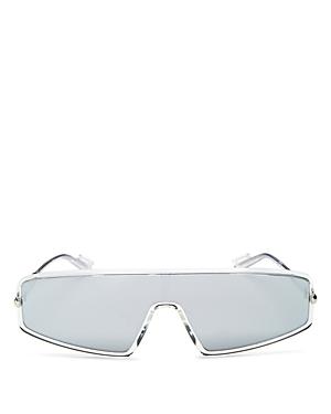 Dior Men's Diormercure Shield Sunglasses, 144mm