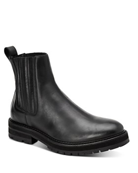 ALLSAINTS - Noble Leather Chelsea Boots