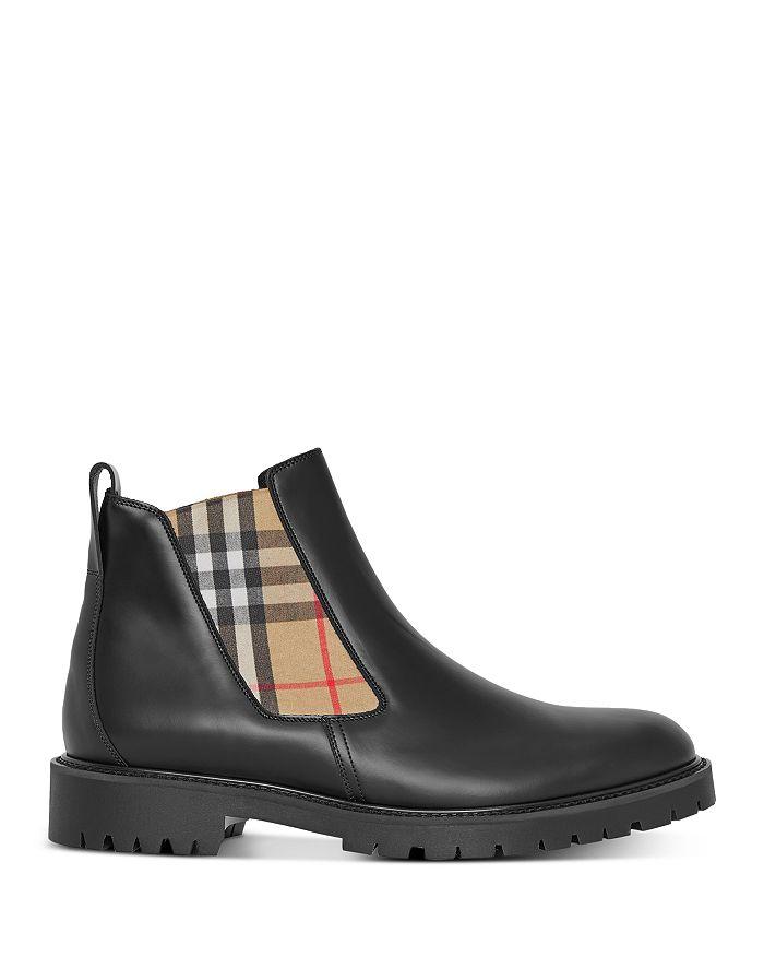 Burberry - Allostock Chelsea Boots