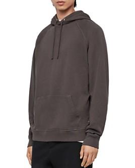 ALLSAINTS - Coil Hooded Sweatshirt