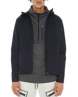 Dyne - Melvin Regular Fit Jacket