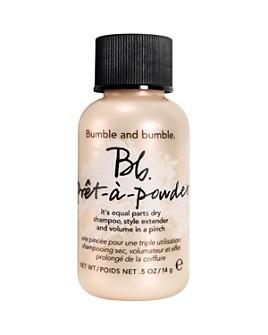 Bumble and bumble - Bb. Prêt-à-powder Travel Size 0.5 oz.
