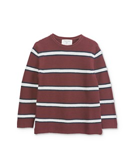 Sovereign Code - Boys' Daytona Striped Sweater - Little Kid, Big Kid
