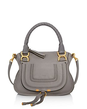 Chloé - Marcie Small Leather Satchel