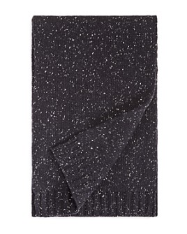 The Men's Store at Bloomingdale's - Donegal Knit Scarf - 100% Exclusive