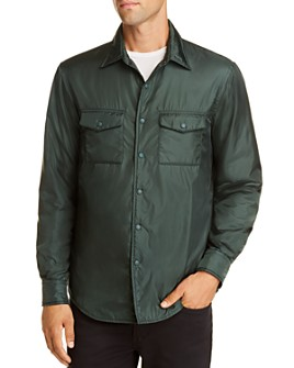 Aspesi - Regular Fit Shirt Jacket