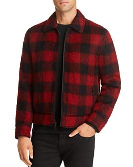 rag & bone - Regular Fit Garage Jacket