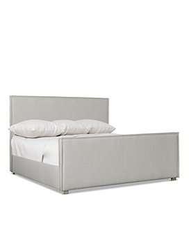 Bernhardt - Upholstered Loft King Bed