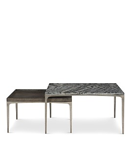 Bernhardt - Strata Cocktail Table Collection