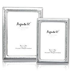 """Argento """"Hammered"""" Frames - Bloomingdale's Registry_0"""