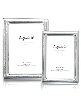 "Argento SC - Argento ""Hammered Small"" Frames"
