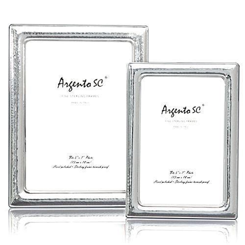 Argento Sc Argento Hammered Frame 4 X 6 Bloomingdales