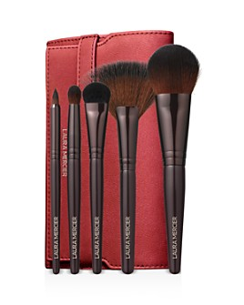 Laura Mercier - Paint the Town Luxe Brush Collection