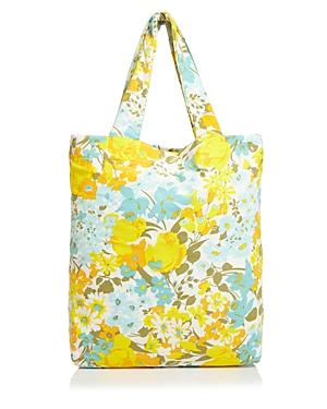 Faithfull the Brand Corduroy Travel Large Tote Bag