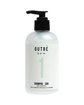 Outré - Daily Repair Shampoo + CBD 8 oz.