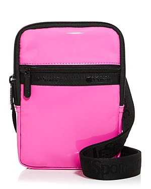 LeSportsac Reiss Passport Crossbody