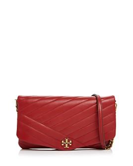 Tory Burch - Kira Chevron Shoulder Bag