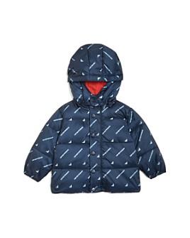 Armani - Boys' Hooded Puffer Jacket - Baby