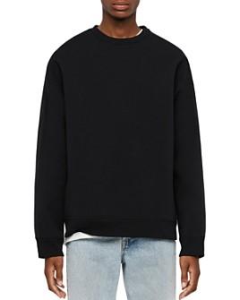 ALLSAINTS - Hayford Crewneck Sweatshirt