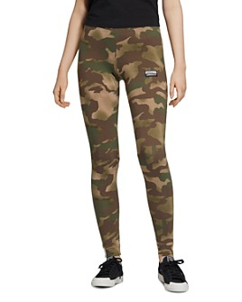 adidas Originals - Camo Leggings
