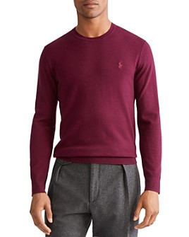 Polo Ralph Lauren - Washable Merino Wool Sweater