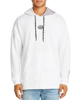 PUMA - X Les Benjamins Logo Hoodie