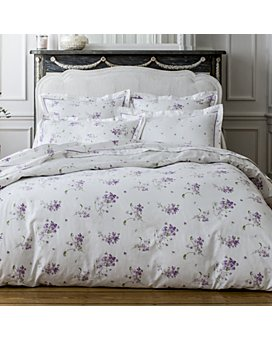 Anne de Solene - Violette Bedding Collection