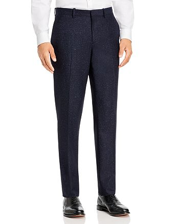 Theory - Mayer Donegal Slim Fit Suit Pants