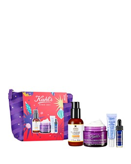 Kiehl's Since 1851 - Power-Packed Essentials Gift Set ($140 value)