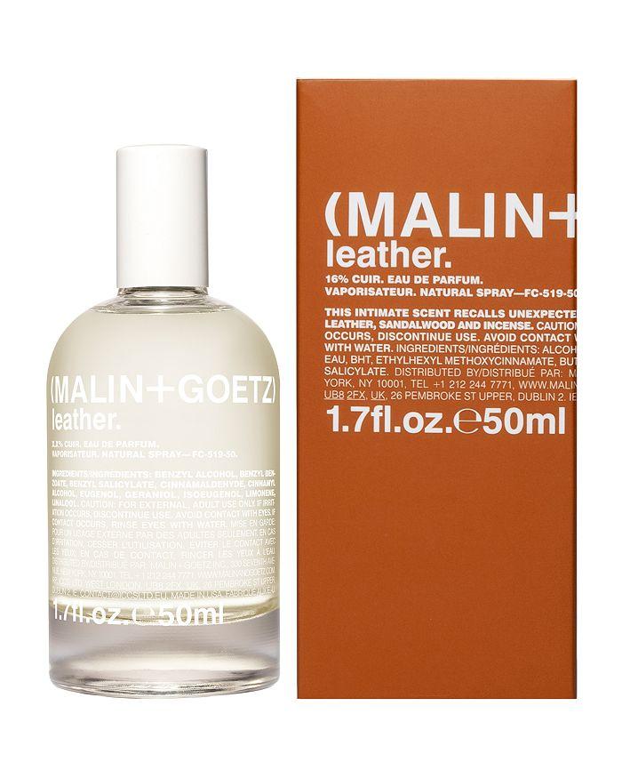 MALIN and GOETZ - Leather Eau de Parfum 1.7 oz.
