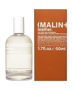 Malin+Goetz Leather Eau de Parfum 1.7 oz.