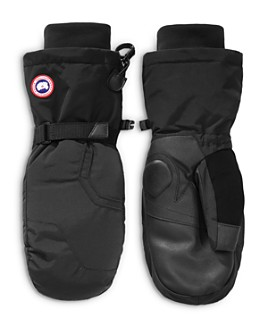 Canada Goose - Down Mittens