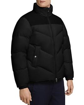 WOOLRICH - Arctic Jacket