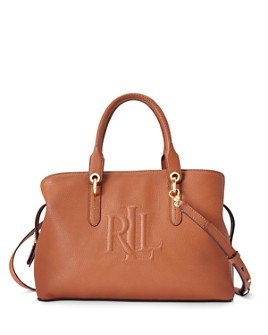 Ralph Lauren - Hayward Medium Satchel