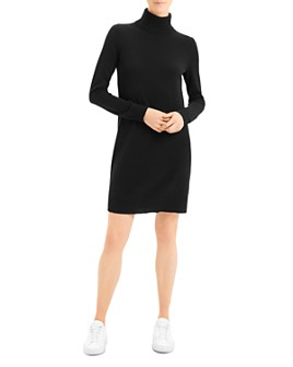 Theory - Cashmere Turtleneck Dress - 100% Exclusive