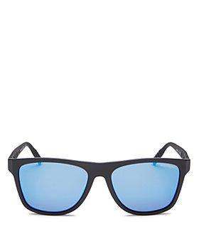 Montblanc - Men's Square Sunglasses, 56mm