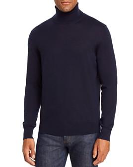 Z Zegna - Merino Turtleneck Sweater