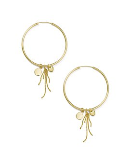 AQUA - Mix & Match Hoop Charm Bar – 100% Exclusive