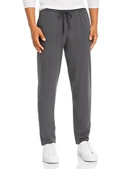 M Singer - Cotton Jersey Sweat Pants