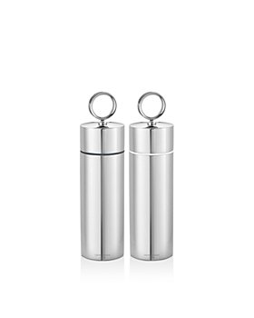 Georg Jensen - Bernadotte 2-Piece Salt & Pepper Grinder Set