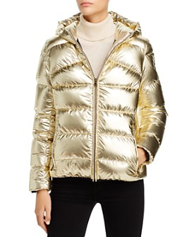 Colmar - Shine Hooded Down Coat
