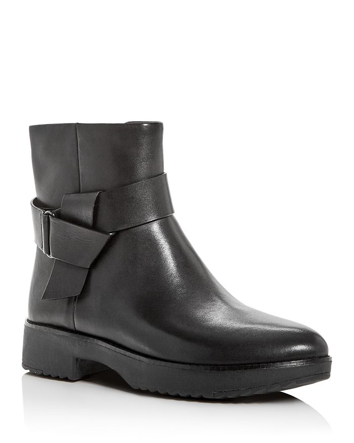 FitFlop - Women's Knot Booties